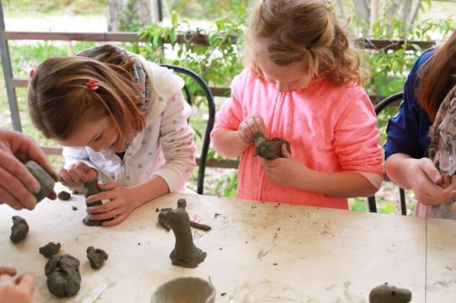 fattoria didattica a pisa per bambini